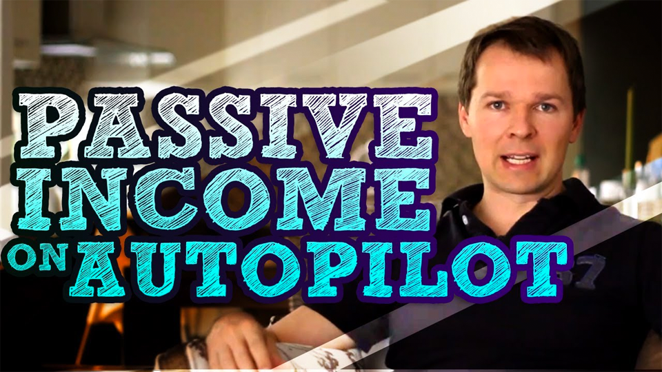 How To Create Passive Moolah On Autopilot