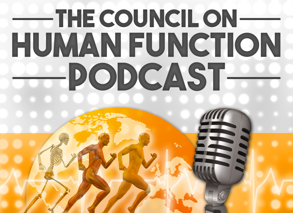 COHF 045: Movement Therapist Maria Mendola Shares With the Council