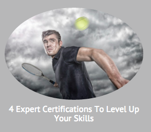 4 Expert Certifications To Level Up